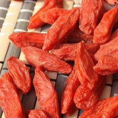 Dried gojiberry of Ningxia,China