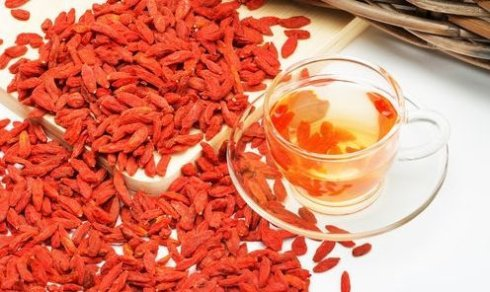 Ningxia High Quality Dried Goji Berries