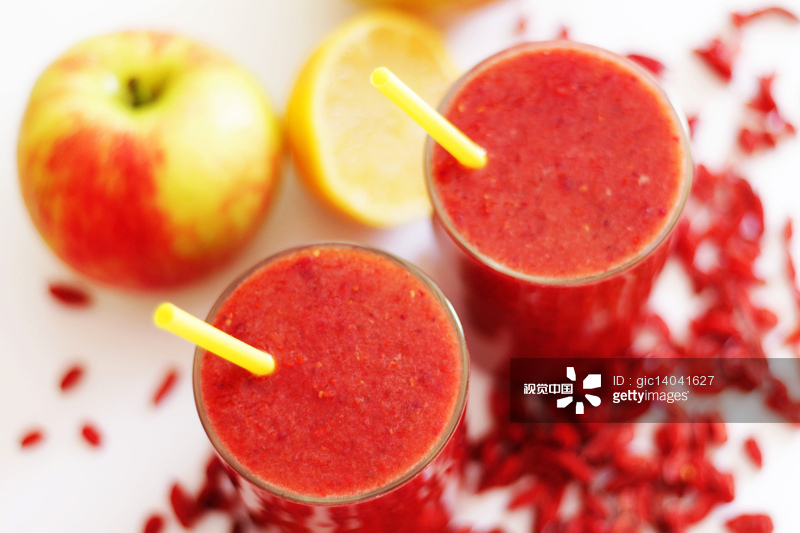 Ningxia Goji Berry Concentrate Juice