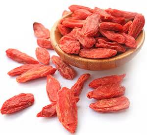 Healthy Ningxia Dried Goji Berry